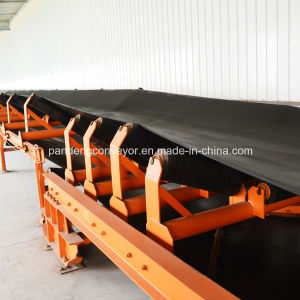 China Bulk Handling Rubber Conveyor Belt with Competitive Price pictures & photos