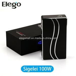 Wholesale Sigelei 100W Plus Box Mod pictures & photos
