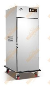 Single Door Food Warmer Cabinet (10W) pictures & photos