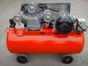 6.5HP 9gal Portable Piston Air Compressor pictures & photos