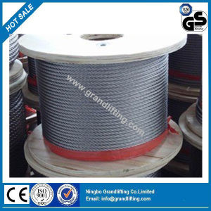 High Quality 1X19 Steel Wire Ropes pictures & photos
