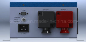 off Grid Inverte on Grid Inverter High Frequency Inverter 1kVA 2kVA 3kVA pictures & photos