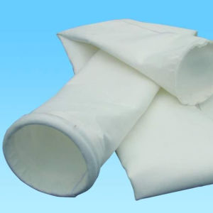 Needle Felt Material P84 Nomex Filter Bag for Bag Filter pictures & photos