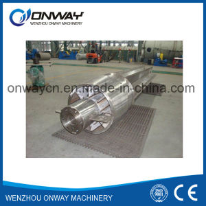 Tfe High Efficient Energy Saving Factory Wiped Rotary Vacuum Evaporator pictures & photos