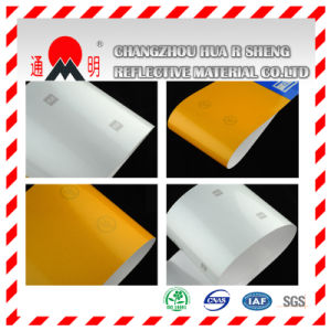 Engineering Grade Reflective Sheeting for License Plate (TM8200) pictures & photos