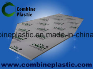 PVC Embossing Board as Cabinet Door Design pictures & photos