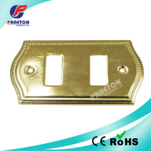 Metal Face Plate for Wall Switch pictures & photos