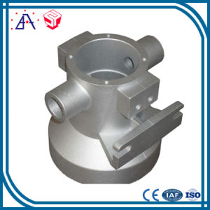 High Precision OEM Custom Aluminum Mould Making (SY0001) pictures & photos