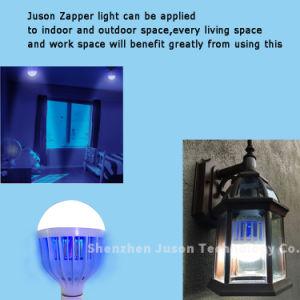 Patios Decks Backyard Pest Killer Mosquito Trap with UV Light pictures & photos