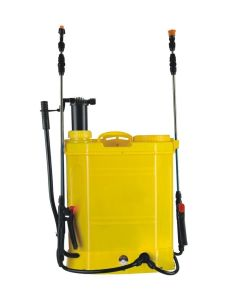 16L 2in1 Knapsack Electric & Hand Sprayer pictures & photos