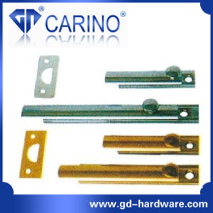 Iron Lx Bolt Using for Door and Window (368) pictures & photos