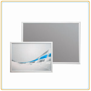 Artwork Display Board/Clip Snap Frame pictures & photos