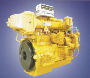Jichai 350HP Marine Diesel Engine for Sale pictures & photos