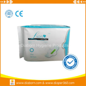 Daily Ultra Thin Negative Ions Panty Liner for Girl pictures & photos