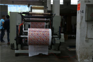 Automatic Leather Logo Embossed Hot Stamping Machine pictures & photos