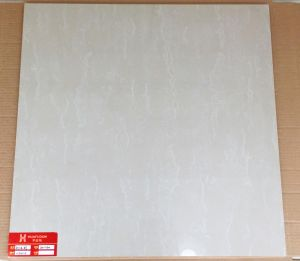 600*600mm Glossy Nano Soluble Salt Porcelain Tile pictures & photos