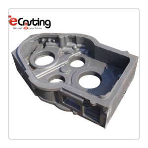 Custom Carbon Steels, Ductile Iron Investment Casting for Marine Parts pictures & photos