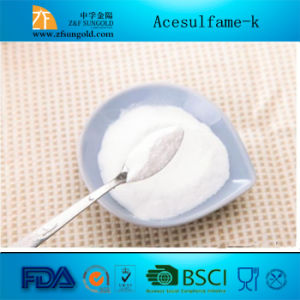 Acesulfame-K/China Supplier /Raw Materials /Acesulfame-K Made in China pictures & photos