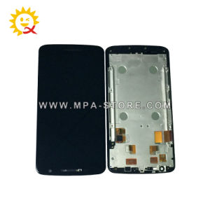 Moto X Play LCD Display for Motorola pictures & photos