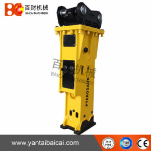 Pterosaur Cheap Price Hydraulic Hammer (YLB-1650) pictures & photos