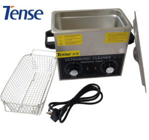 Small Ultrasonic Cleaner with Drain (TSX-360T) pictures & photos
