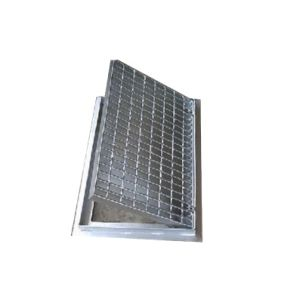 Hot Dipped Galvanized Drainage Pit and Trench Cover pictures & photos