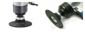3m 7403 Type Pneumatic Air Polisher with 3`` Pad pictures & photos