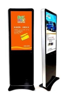 32inch Indoor LCD Ad Display pictures & photos