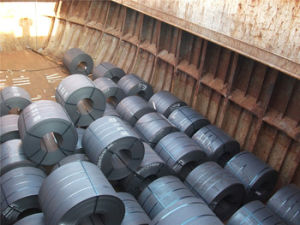 Hot Rolled and Cold Rolled Chequered Coils pictures & photos