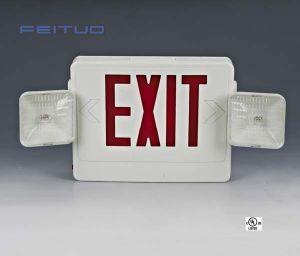 Combo, Emergency Lighting, Emergency Exit Sign, LED Sign pictures & photos