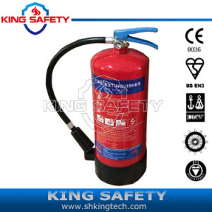 CE 6kg Dry Powder Fire Extinguisher pictures & photos