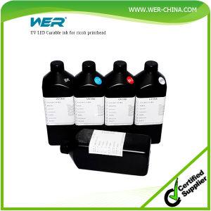 Good Printing Performance! Heat Sensitive Ink pictures & photos