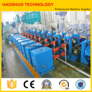 Welded Tube Machine for 1/2 - 2 Inch Pipes pictures & photos