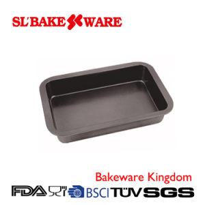 Rectangular Roaster Pan Carbon Steel Nonstick Bakeware (SL-Bakeware)