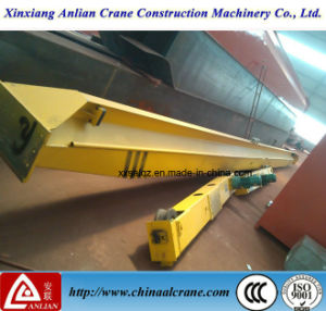 The Manufacturer Direct Sale Ld Type Single Beam Overhead Crane pictures & photos