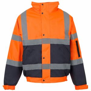 New Style Reflective Jacket with En20471 (C2470) pictures & photos