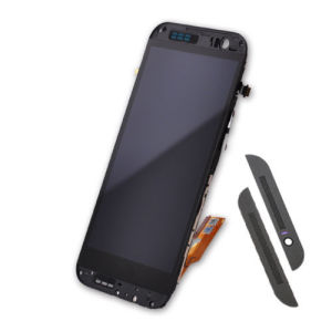 Full LCD Screen Assembly for HTC One M8 pictures & photos