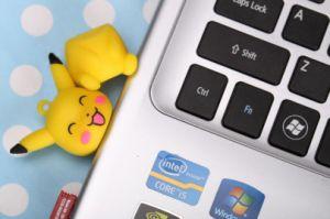 2016 Hot Pokemon USB Pen Drive 2GB 4GB 8GB pictures & photos