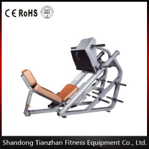 Tz-5039 Commercial Fitness Equip / Crossfit Machine / 45 Degree Leg Press pictures & photos