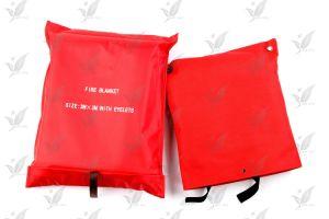 Heat-Resistant Fire Fiberglass Fabric Blanket pictures & photos