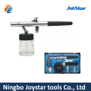 0.35mm Dual Action Airbrush for Makeup AB-128 pictures & photos