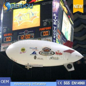 PVC Inflatable Air Helium Balloon LED Advertising RC Airship Blimp pictures & photos