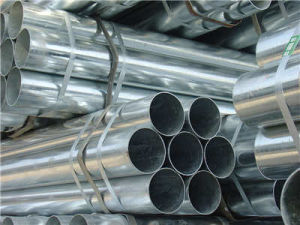 Galvanized Square Steel Pipe/Tube pictures & photos