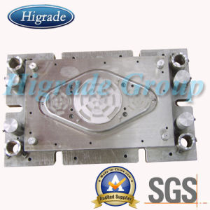 High Precision Sheet Metal Stamping (HRDS102805) pictures & photos