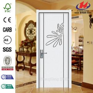 Graceful Deeshahot Interior PVC Door pictures & photos