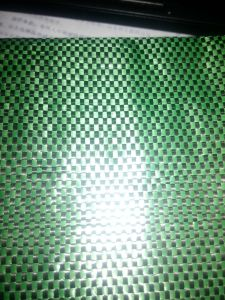 PP Anti Grass Mat Exporting to Europe pictures & photos