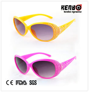 Sunglasses for Little Girls. Kc563 pictures & photos