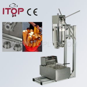 Ith CE Churro Filler Machine/Churros Machine (ITCM-9) pictures & photos