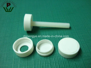 Pan Head Plastic Screw Cover