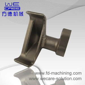 High Precision Customized Aluminum CNC Machining Part
